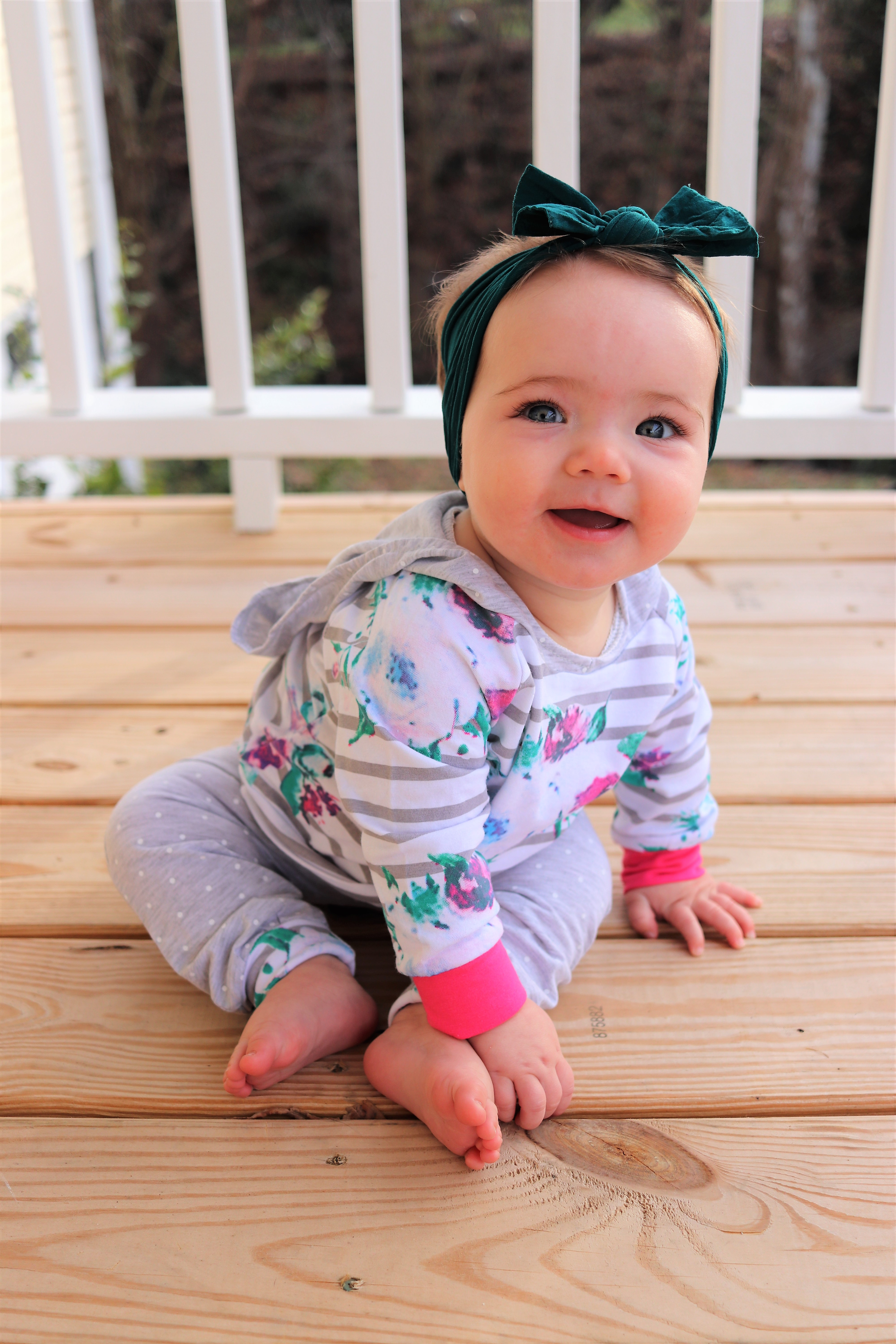 Best Baby Girl Clothing Shops - a whole new world