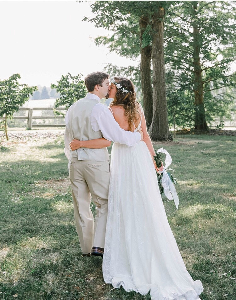 a letter to my husband on our anniversary