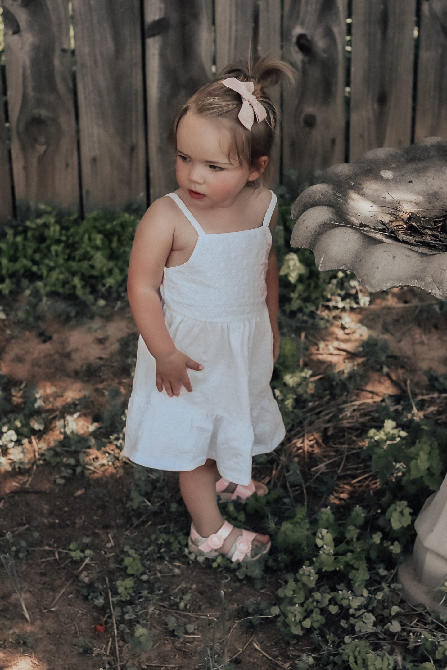 affordable toddler girl spring outfits